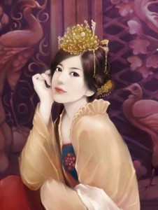 Experience for yourself the beauty secrets of Asian royalty and achieve a younger, more radiant complexion